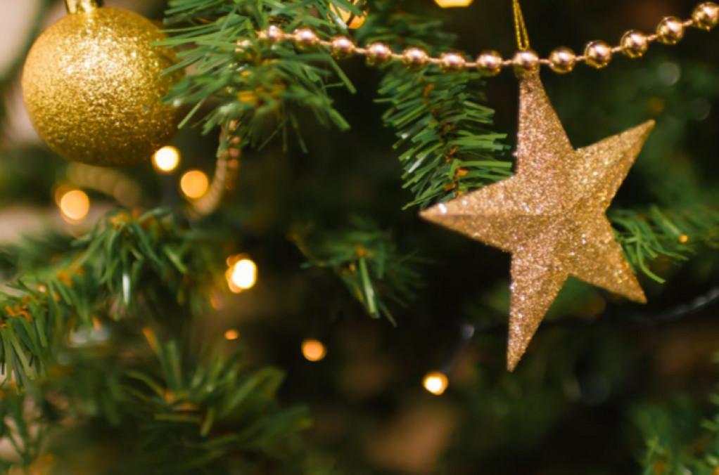 Opskriften på den perfekte jul i familien