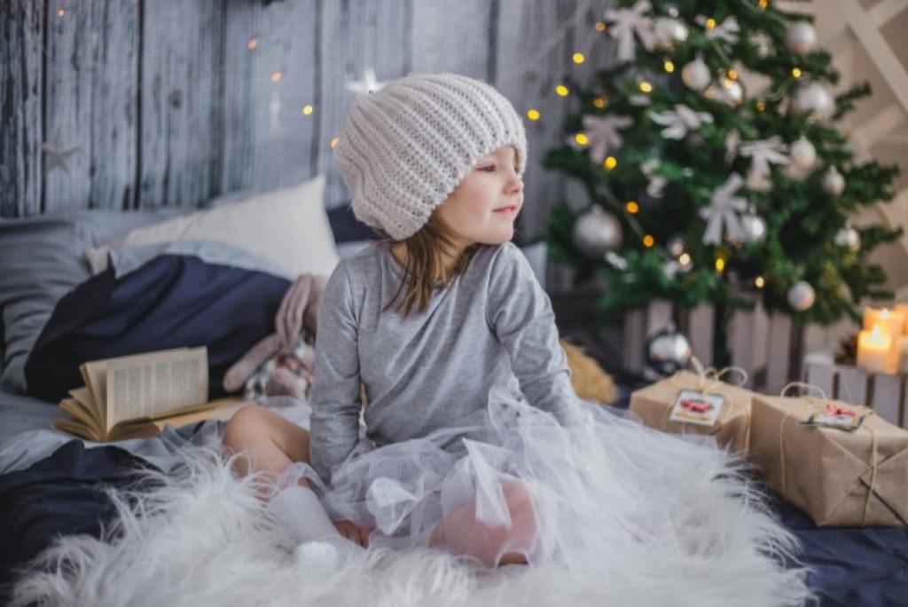Gaver til børn – hvad giver man?
