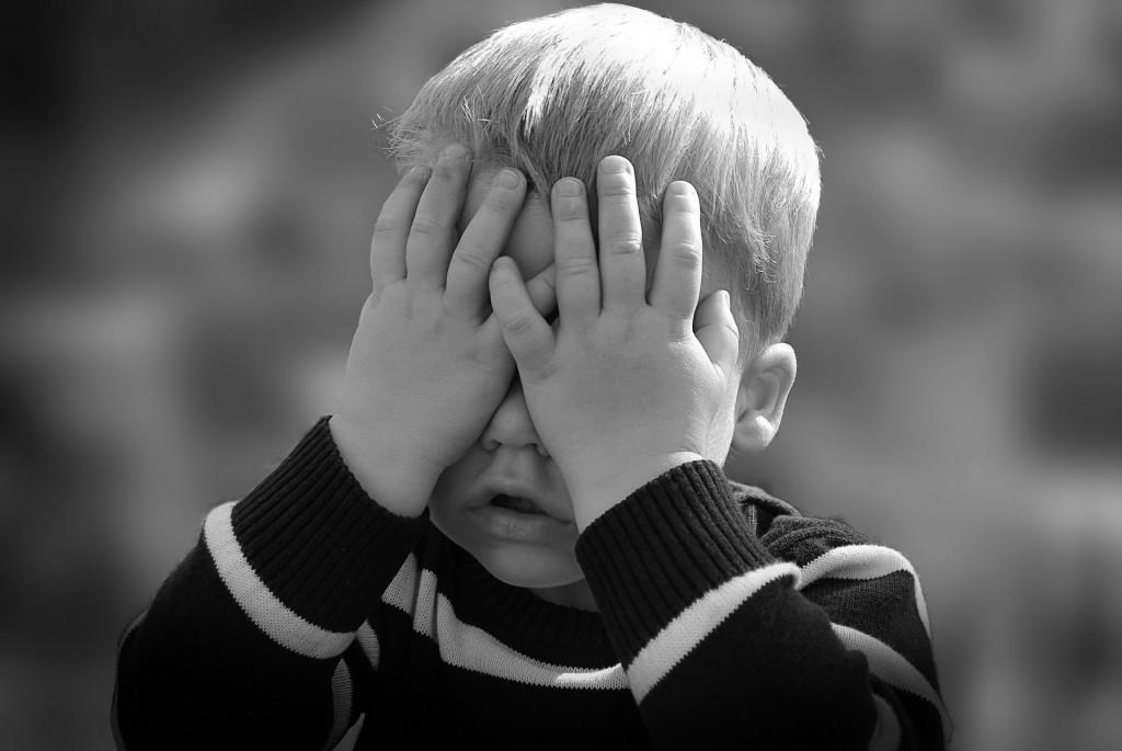 3 tips til at holde forkølelsen væk fra dine børn