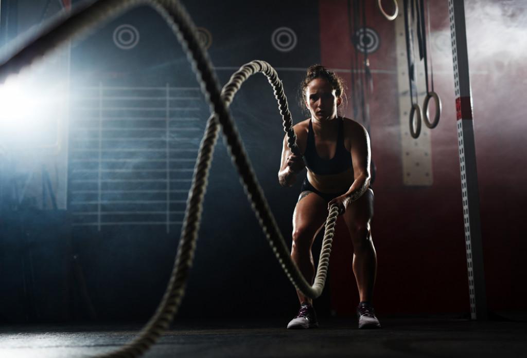 Motion og terapi kan være vejen til bedre resultater på studiet