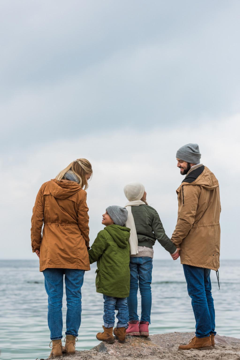 Fire gode bud på den perfekte vinterferie