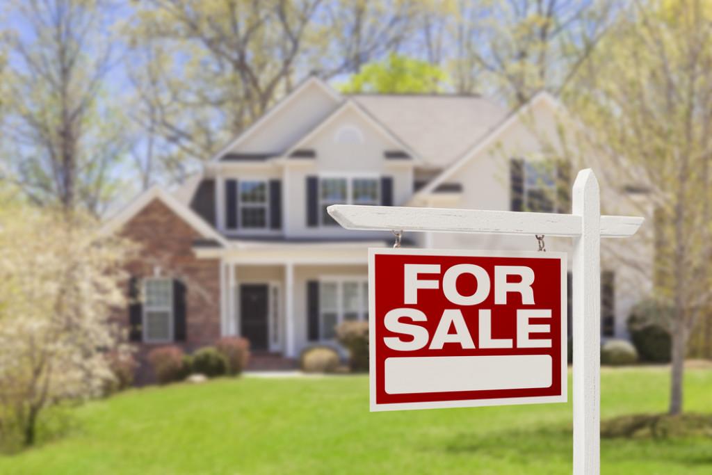 Gør din bolig klar til salg
