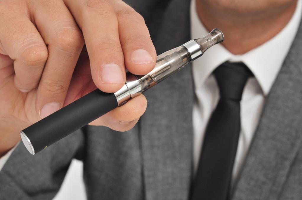 Sådan kommer du i gang med at ryge e-cigaret