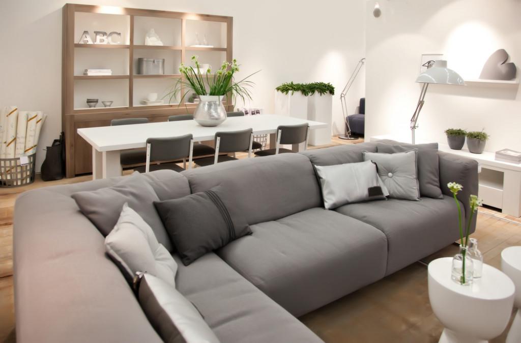 Forkæl din nye bolig med lækkert interiør