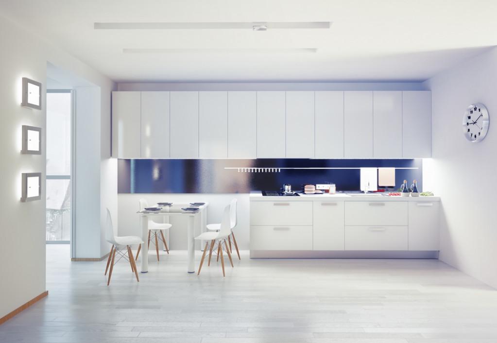 Knivskarpe køkkener