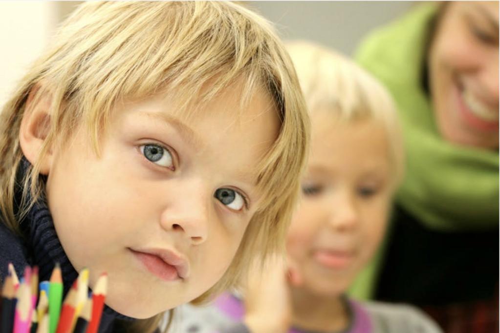 Skoledagen bliver nemmere med de rigtige hjælpemidler