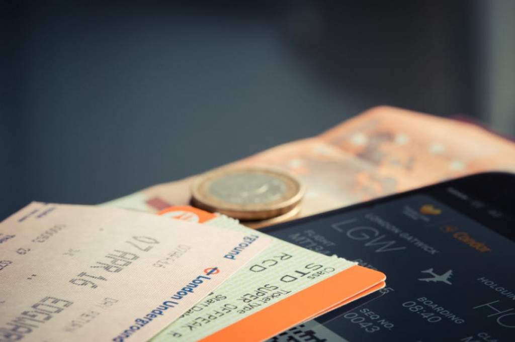 Stor forskel på hvornår du køber flybilletterne