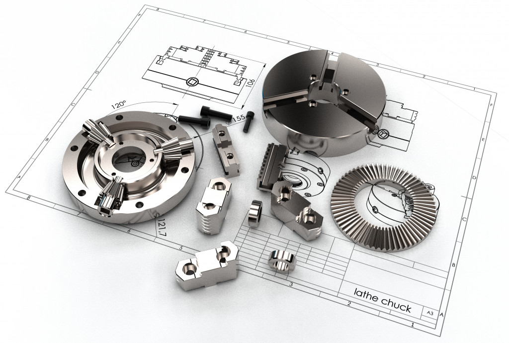 Hvad er metalbearbejdning?