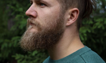 Skab et personligt udtryk med dit skæg