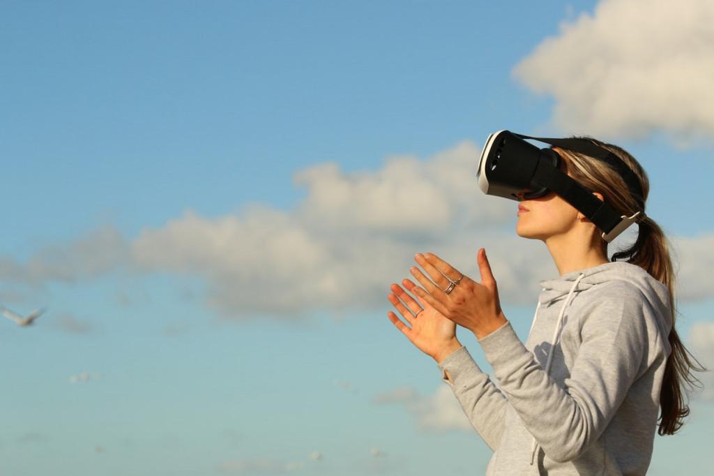 Flere eksperter spår VR en stor fremtid
