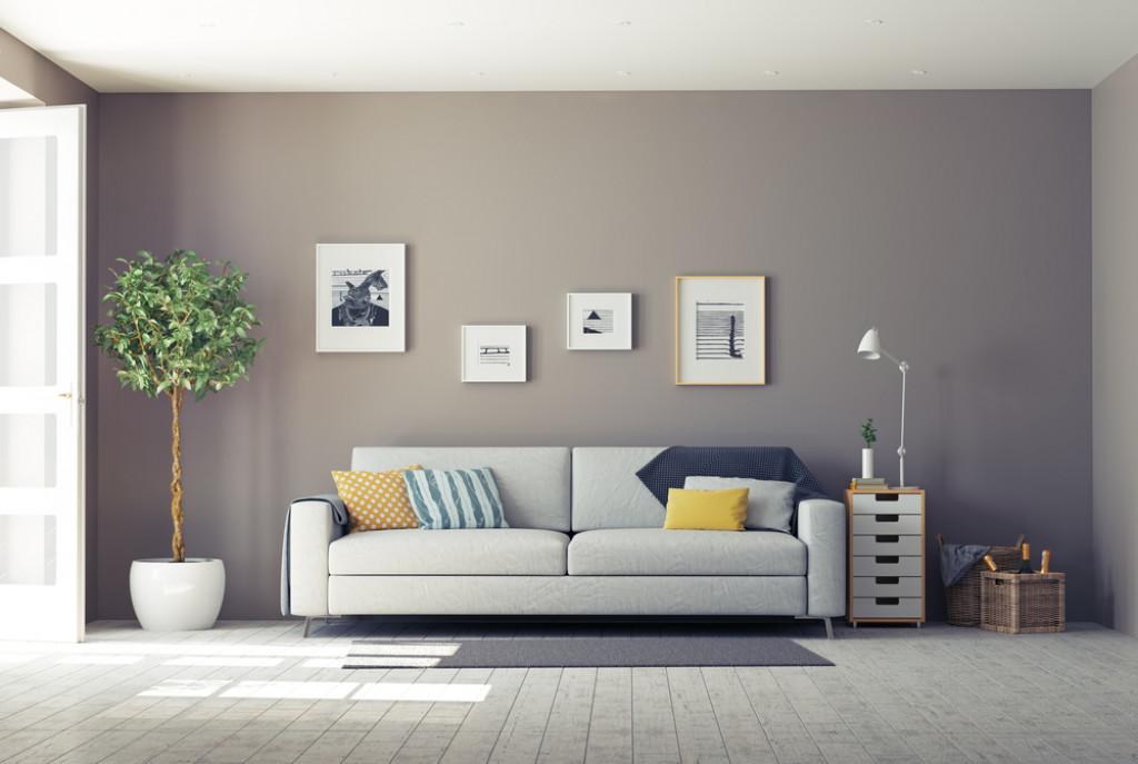 Viden om boligen: Det skal du huske, inden du indretter