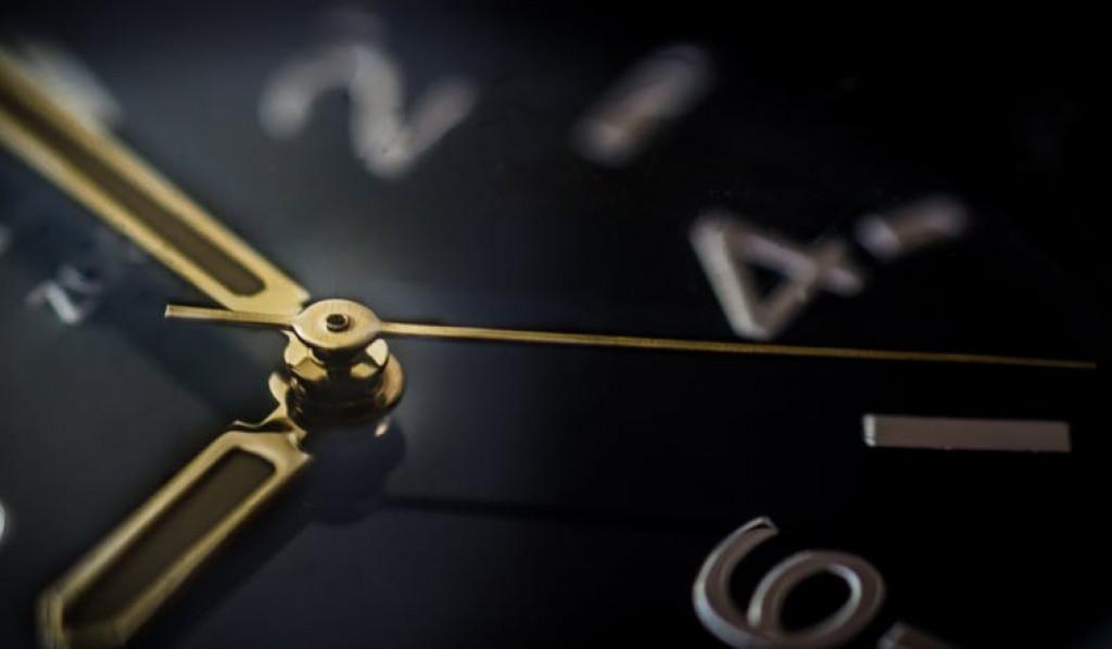 Lidt om urets historie